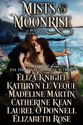 Mists and Moonrise by Various Authors