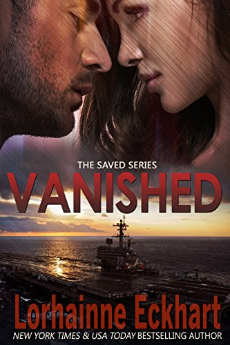 Vanished by Lorhainne Eckhart