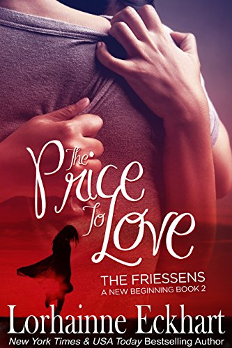The Price to Love by Lorhainne Eckhart