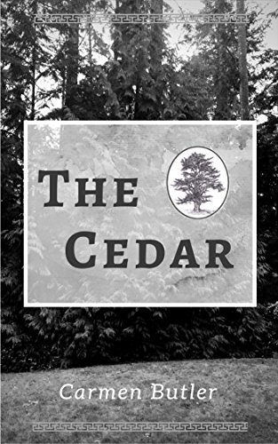 The Cedar by Carmen Butler