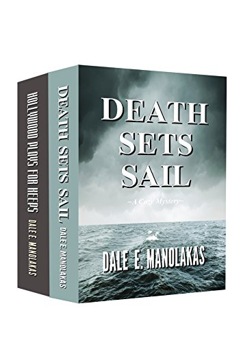 Veronica Kennicott Cozy Mystery Series Box Set: Books 1-2 by Dale E. Manolakas