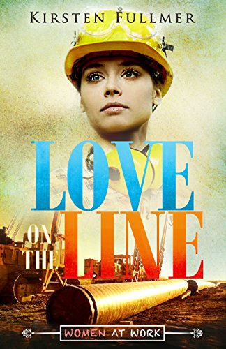 Love on the Line by Kirsten Fullmer