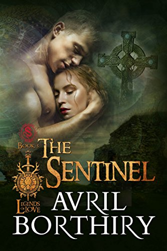The Sentinel by Avril Borthiry