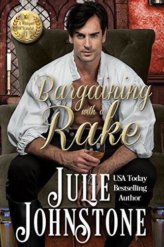 Bargaining with a Rake by Julie Johnstone