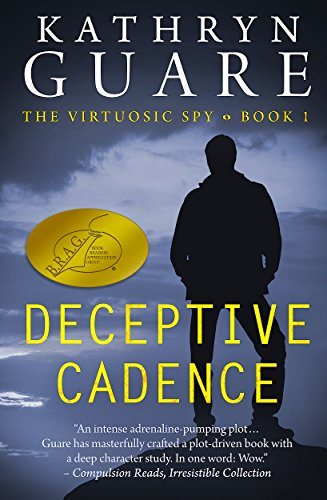 Deceptive Cadence by Kathryn Guare