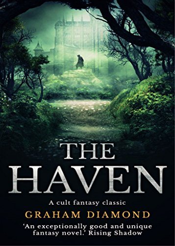 The Haven by Graham Diamond