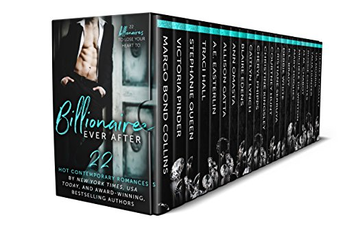 Billionaire Ever After by Various Authors