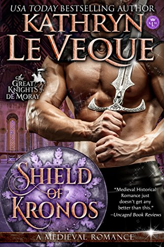 Shield of Kronos by Kathryn Le Veque