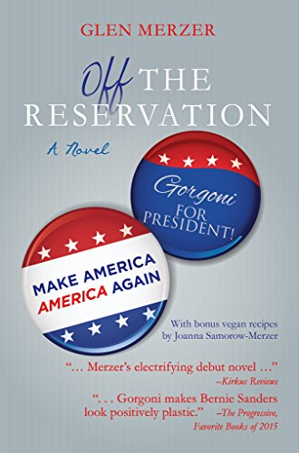 Off the Reservation: A Novel by Glen Merzer