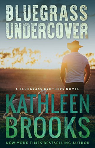 Bluegrass Undercover by Kathleen Brooks