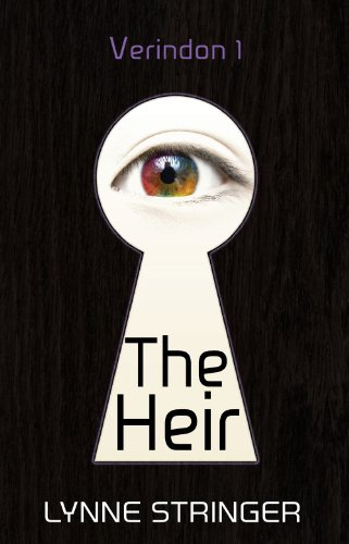 The Heir by Lynne Stringer