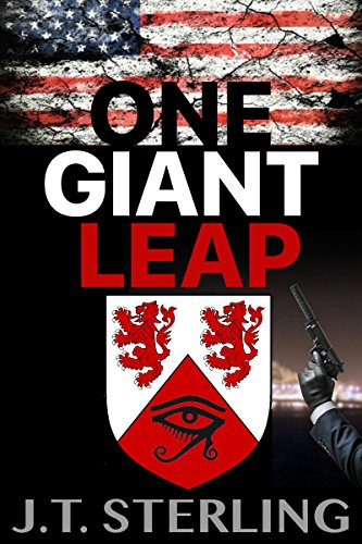 One Giant Leap by J.T. Sterling