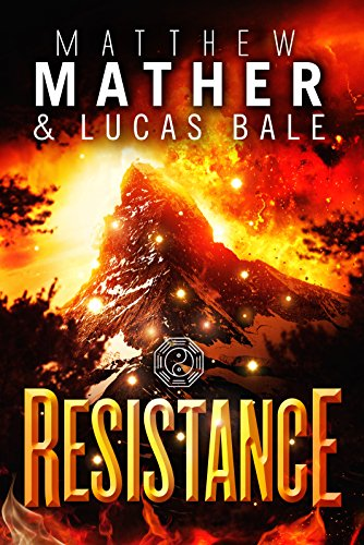 Resistance by Matthew Mather