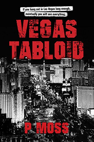 Vegas Tabloid by P Moss