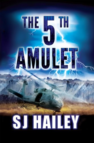 The 5th Amulet by SJ Hailey
