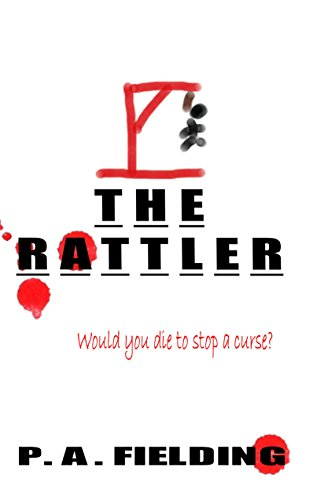 The Rattler by P. A. Fielding