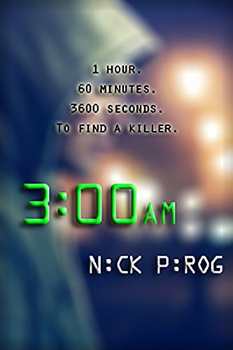 3 a.m. (Henry Bins Book 1) by Nick Pirog