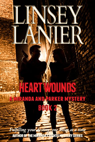 Heart Wounds by Linsey Lanier