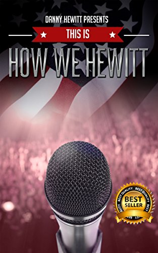 This is How We Hewitt: Bet on Underdogs!!! by Danny Hewitt