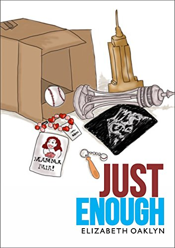 Just Enough by Elizabeth Oaklyn