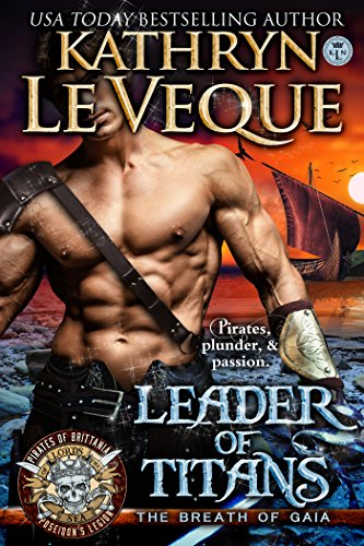 Leader of Titans by Kathryn Le Veque