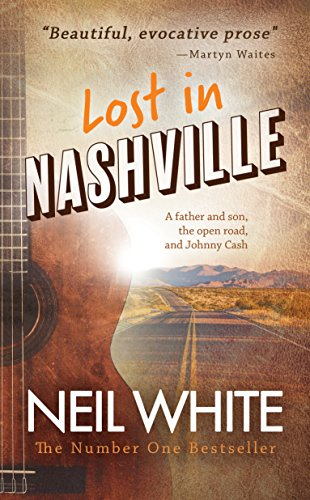 Lost In Nashville by Neil White