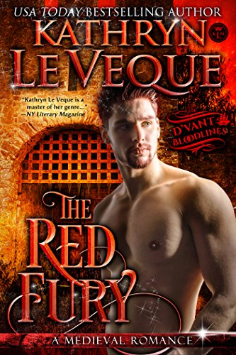 The Red Fury by Kathryn Le Veque