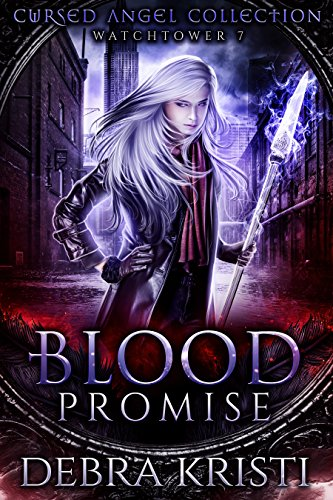 Blood Promise by Debra Kristi
