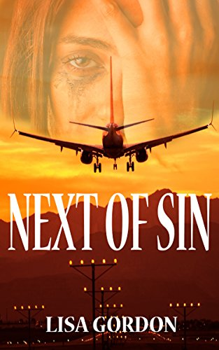 Next of Sin: A psychological thriller by Lisa Gordon