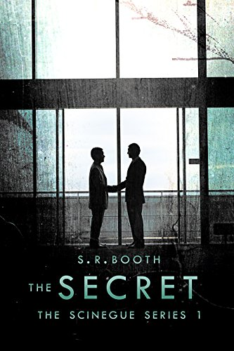 The Secret by S.R. Booth