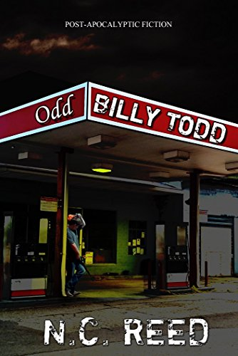 Odd Billy Todd by N.C. Reed