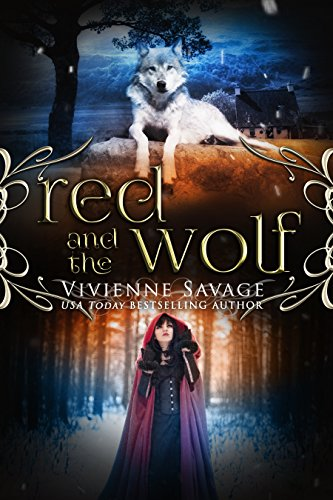 Red and the Wolf by Vivienne Savage