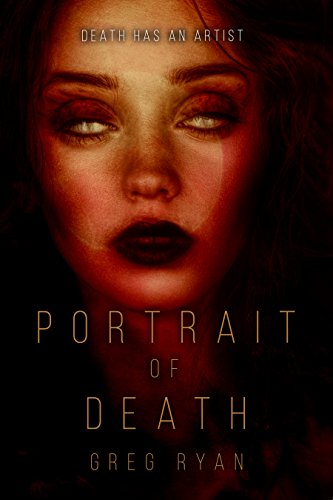 Portrait of Death by Greg Ryan