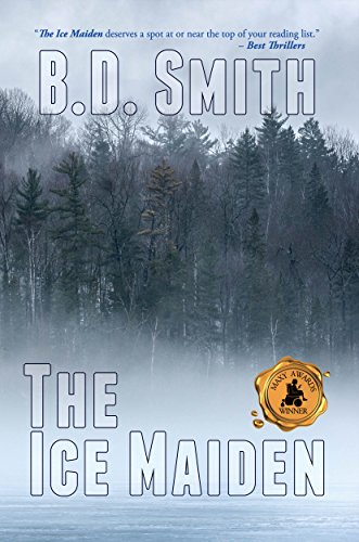 The Ice Maiden by B.D. Smith