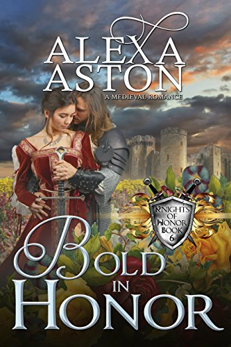 Bold in Honor by Alexa Aston