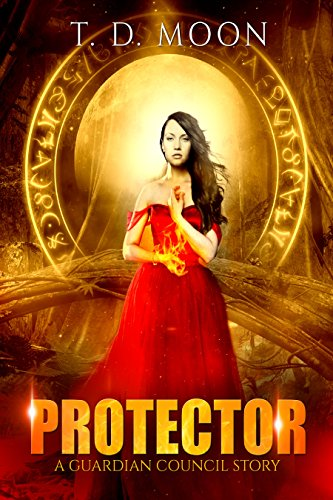 Protector by T.D. Moon