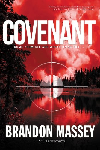 Covenant: A Thriller by Brandon Massey