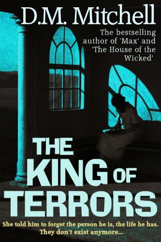The King of Terrors by D. M. Mitchell
