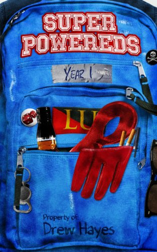 Super Powereds: Year 1 by Drew Hayes