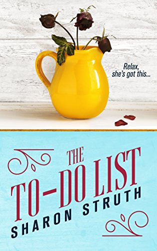 The To-Do List by Sharon Struth