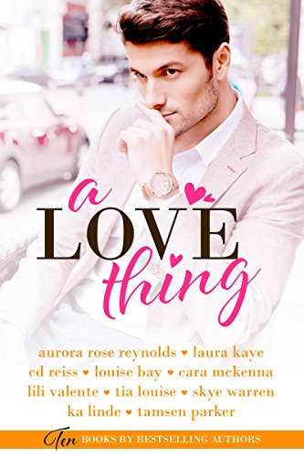 A Love Thing by Laura Kaye