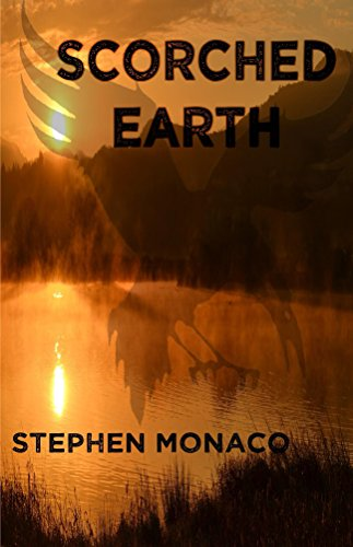 Scorched Earth by Stephen Monaco