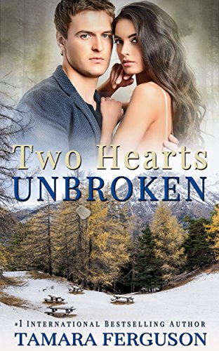 Two Hearts Unspoken by Tamara Ferguson