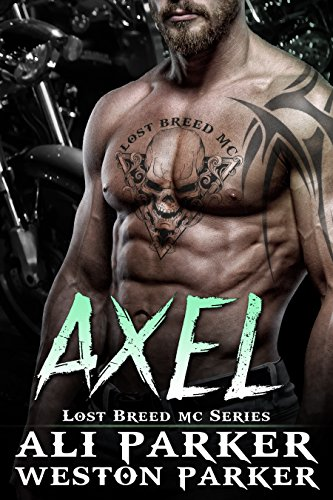 Axel by Ali Parker