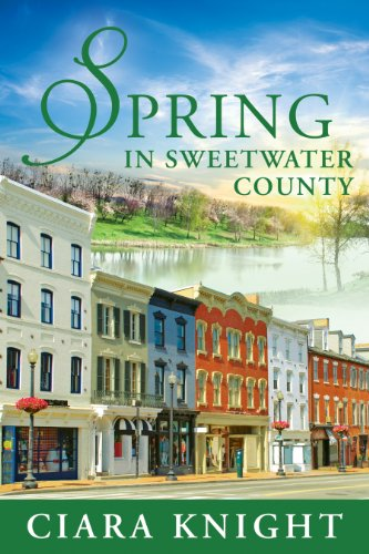 Spring in Sweetwater County by Ciara Knight