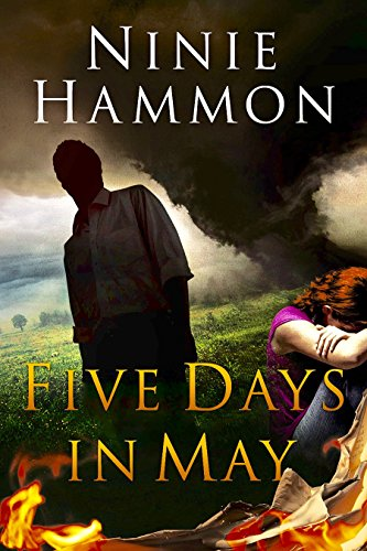 Five Days in May by Ninie Hammon