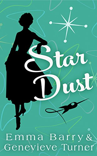 Star Dust (Fly Me to the Moon, Book One) by Emma Barry