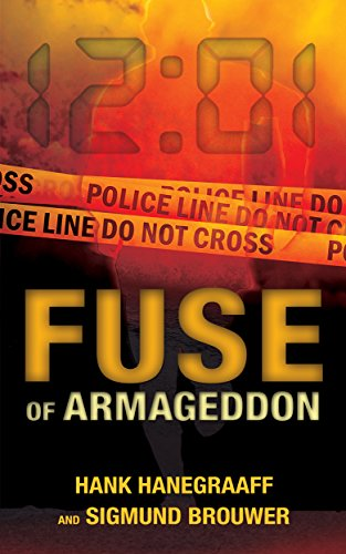 Fuse of Armageddon by Hank Hanegraaff