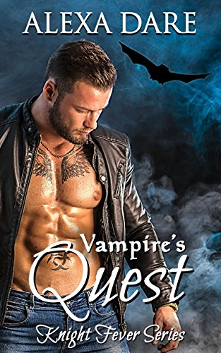 Vampire's Quest by Alexa Dare
