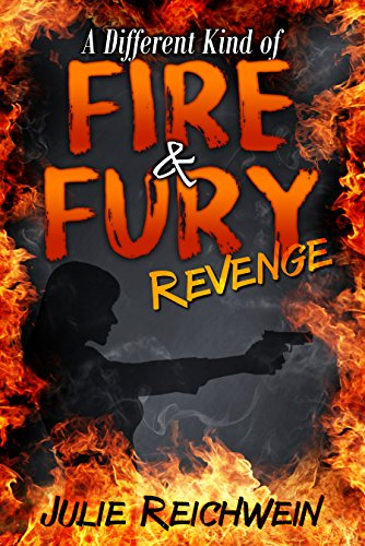 A Different Kind of Fire & Fury: Revenge by Julie Reichwein